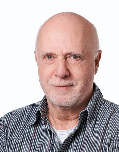 Bruno Gottstein