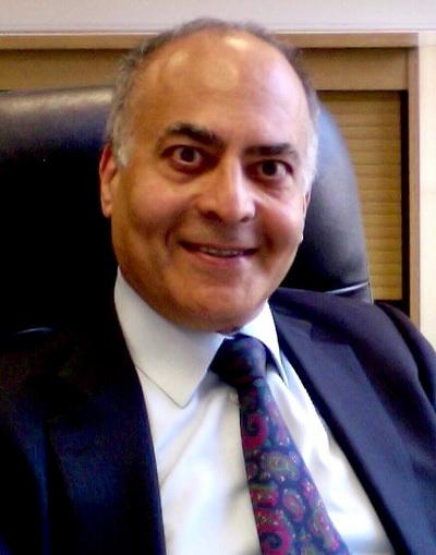 Sanjeev Krishna